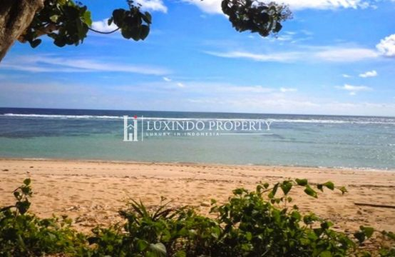 SUMBA – BEACH FRONT LAND FOR SALE (FHL235)