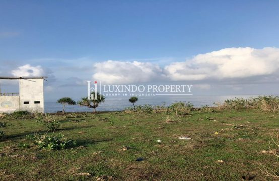 SUMBA – BEACH FRONT LAND FOR SALE IN PERO (FHL234)