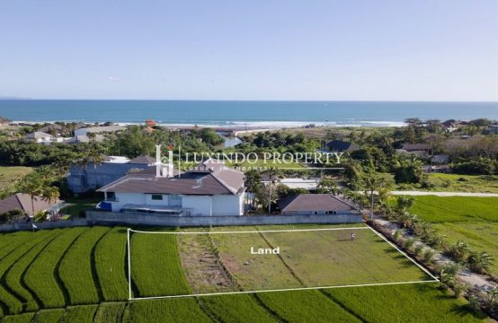 PERERENAN – LAND FOR LEASE NEAR BEACH (LHL082)