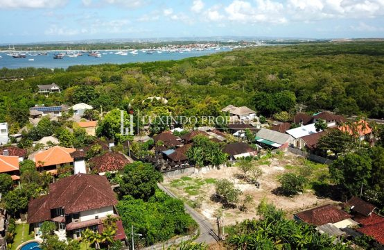 SANUR – BEACH SIDE LAND 16,4 ARE FOR LEASEHOLD SALE (LHL080)