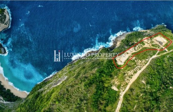 NUSA PENIDA – KELINGKING CLIFF LAND FOR SALE (FHL239)