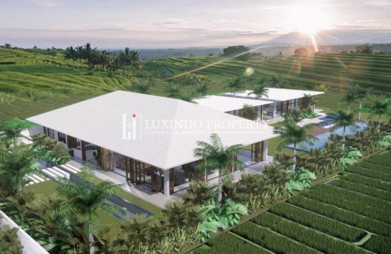 BERABAN – FOUR BEDROOMS ARCHITECTURALLY DESIGNED VILLA FOR LEASEHOLD SALE (LHV291)