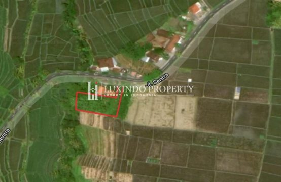 MENGWI – SMALL PLOT FOR FREEHOLD SALE (FHL246)