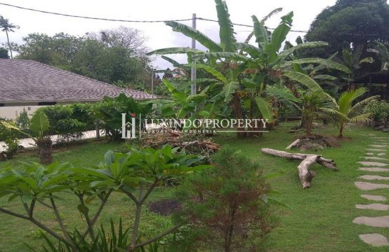 BUDUK – 5.94 ARE LAND FOR LEASEHOLD SALE (LHL089)