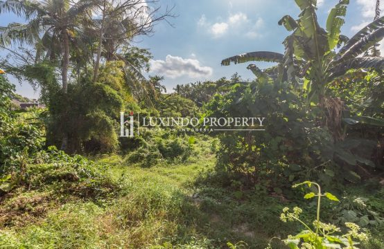 PERERENAN – 7,5 ARE LAND FOR LEASEHOLD SALE (LHL088)
