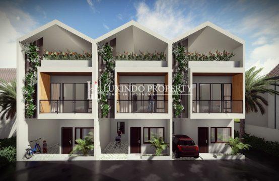 BATU BOLONG – 2 BEDROOM VILLA FOR SALE LEASEHOLD IN CANGGU (LHV295)