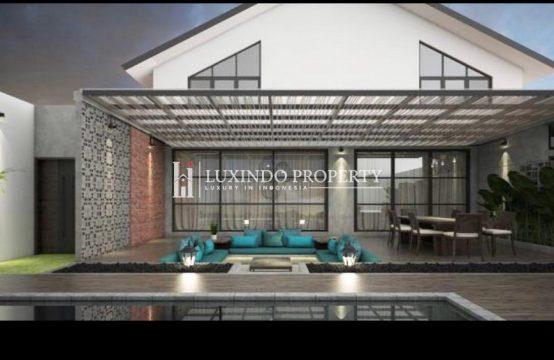 UMALAS – BRAND NEW 3 BEDROOM VILLA FOR LEASEHOLD SALE (LHV294)