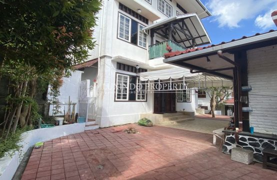 CANGGU – OPPORTUNITY PROPERTY FOR SALE (FHV217)