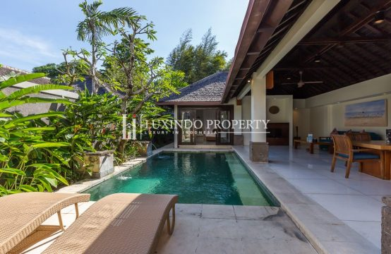 UMALAS – ONE BEDROOM IN VILLA COMPLEX FOR LEASEHOLD SALE (LHV310)
