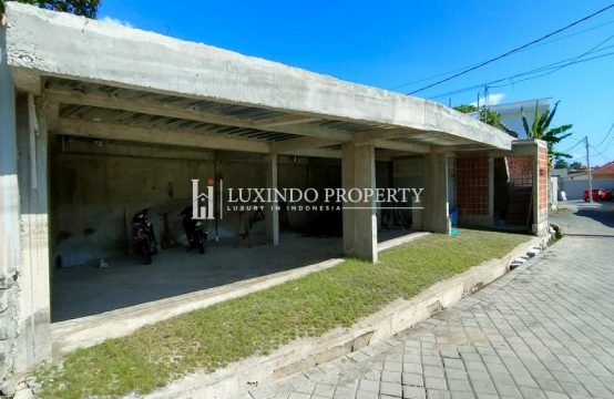 PADONAN – EMPTY SPACE FOR OFFICE FOR RENT IN QUIET AREA (RS014)